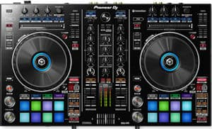buying dj equipment for beginners controller