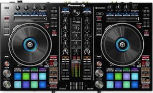 buying dj equipment for beginners controller