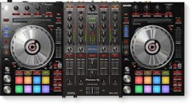 the best dj controllers pioneer ddj sx3