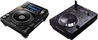 Beginners guide to DJ equipment multi players decks