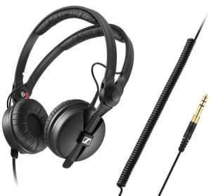 best dj headphones Sennheiser