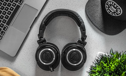 best dj headphones djing