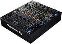 best dj mixer pioneer djm 900 nxs2