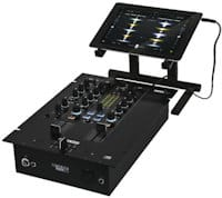 best dj mixer reloop for ipad
