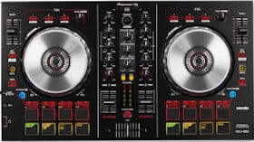 best dj setup for beginners DJ controller