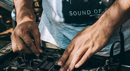 best dj setup for beginners djing