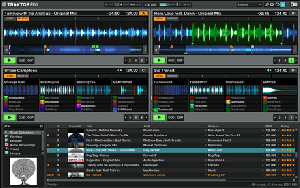 best dj software traktor pro 2