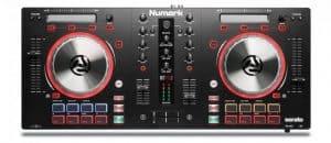 numark mixtrack pro 3 review 2018