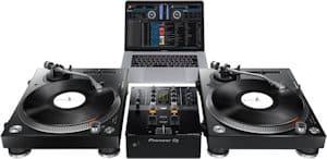 pioneer djm 250 mk2 review dvs control