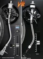 pioneer plx 1000 vs technics 1210 1200 tonearms