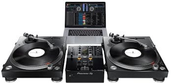 the best DJ software setup