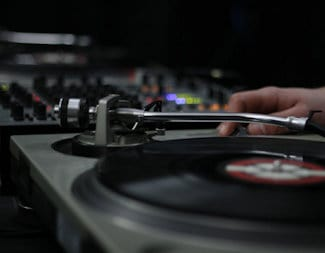 djing vinyl vs digital beatmatching
