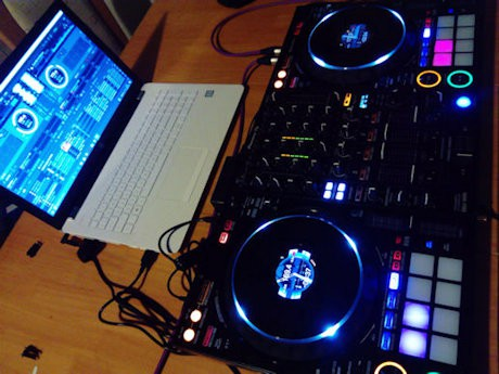 pioneer ddj 1000 review full