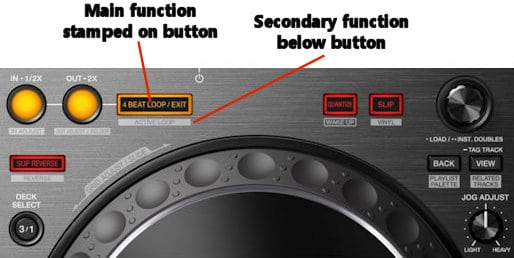 How To Use the SHIFT Button On A Controller