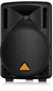 behringer b210D eurolive speakers