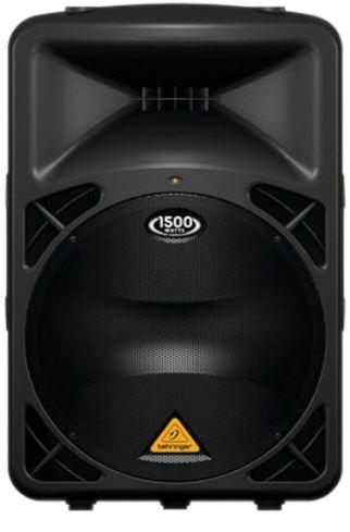 behringer b615d eurolive speakers