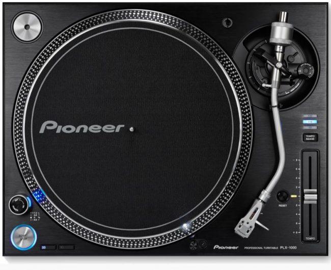 pioneer plx 1000 main