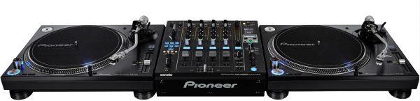 pioneer plx 1000 setup