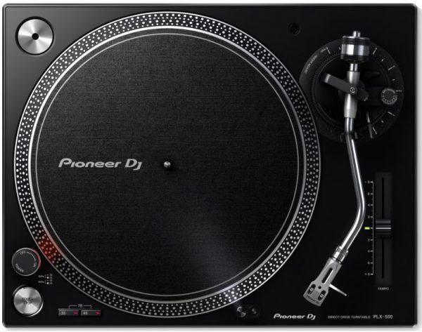 pioneer plx 500 turntable