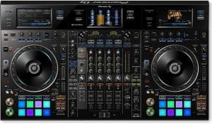best pioneer dj controller