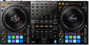 pioneer pro dj dj controller review