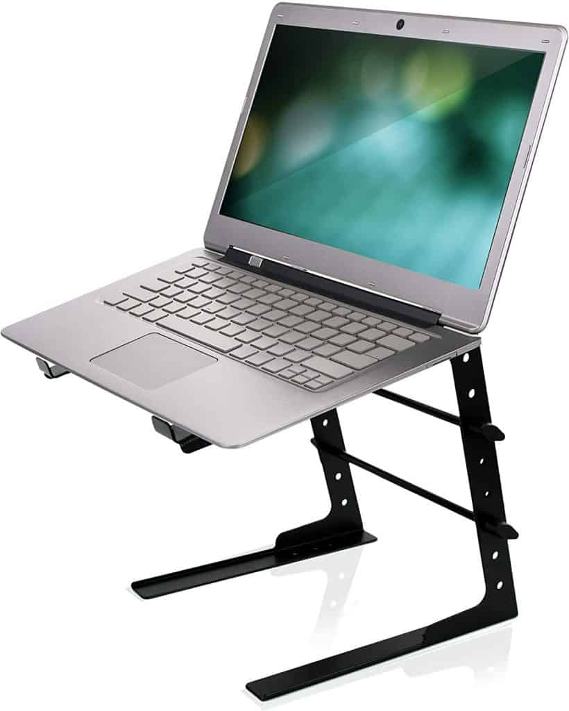 best desk mounted dj stands
