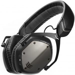 V Moda Crossfade Wireless Overear Headphones