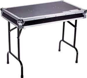 Best DJ folding table