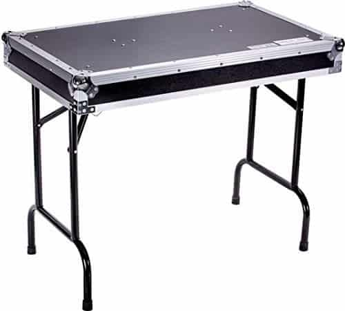Deejayled Tbh Universal Fold Out DJ Table