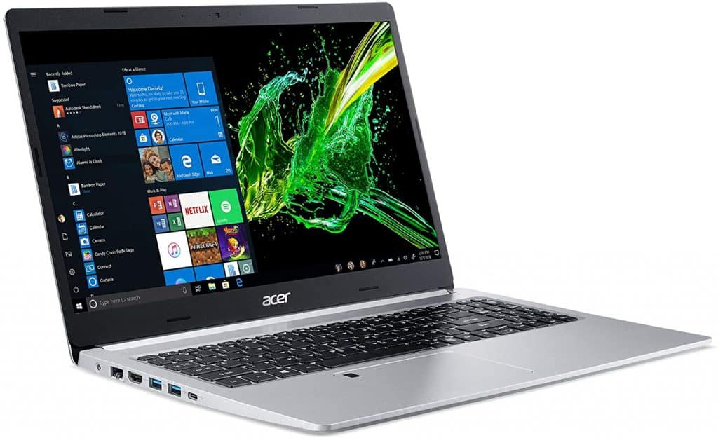 Acer Aspire 5 Slim Laptop A515-54-51DJ