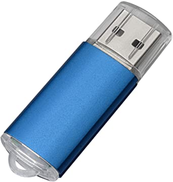 Disposable USB sticks