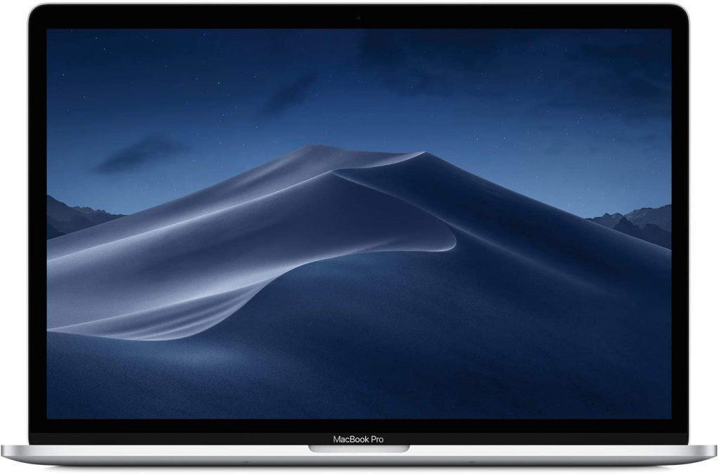 MacBook Pro (15-inch, mid-2018)