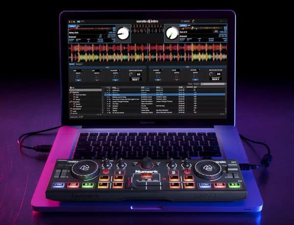 VIRTUAL DJ 2020 Hardware