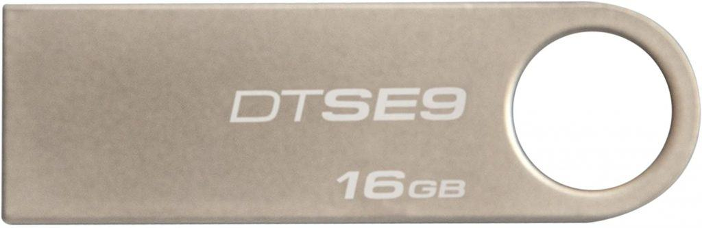 Kingston Data Traveler SE9