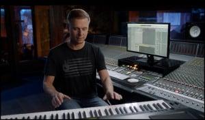 Armin Van Buuren – Masterclass.com