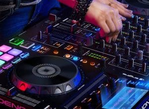 CrossFader DJ Course Review