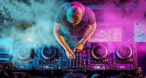 DJ Digital Tips - Foundation Courses