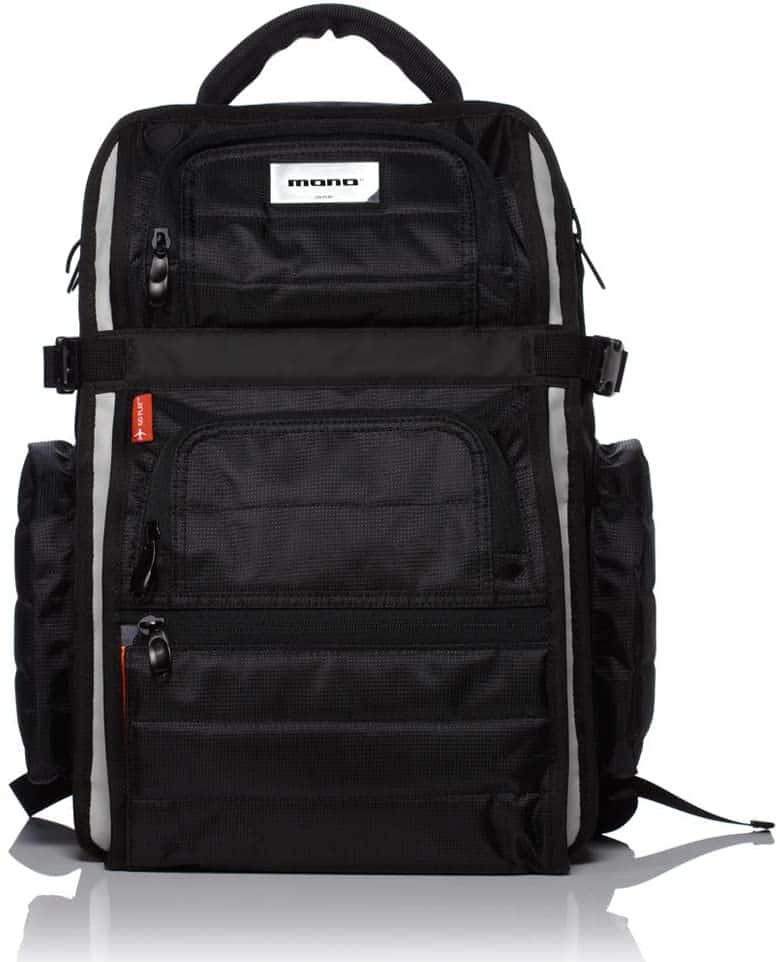 Mono Classic FlyBy Backpack