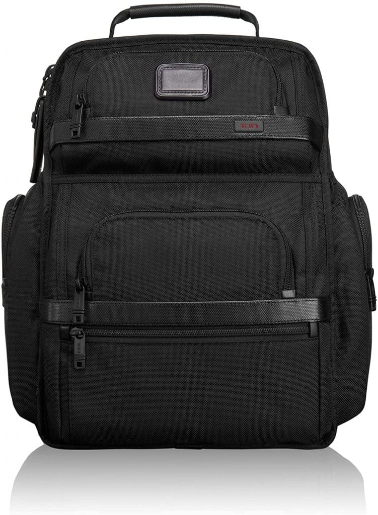 TUMI T-Pass Business Class Brief Pack