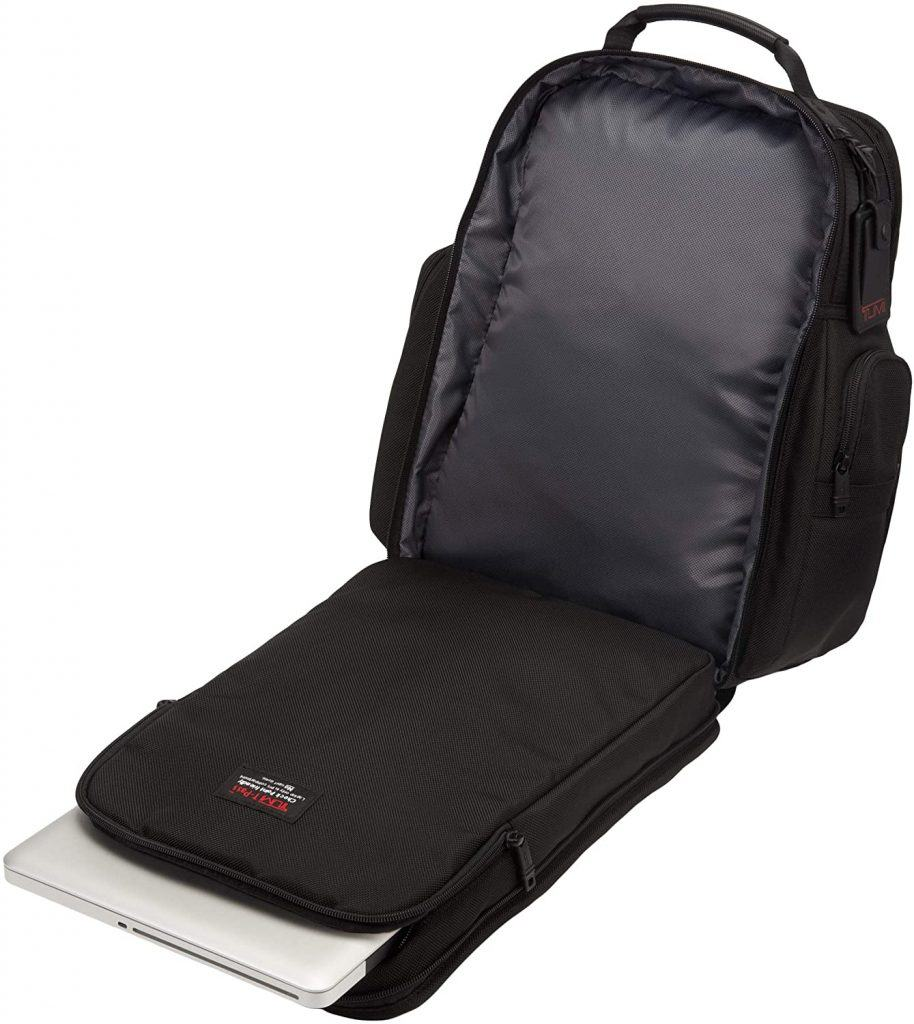TUMI T-Pass Business Class Brief Pack1