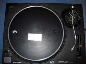 Technics 1200 Series