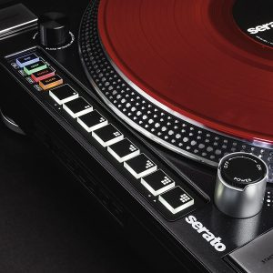 Best Turntables for DJing