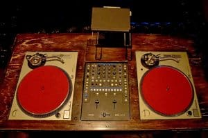 History of Turntables