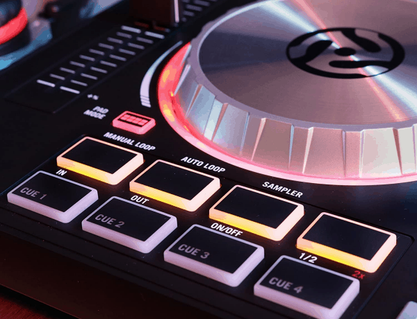 8 Best Budget DJ Controllers