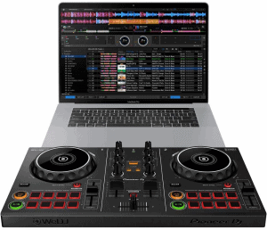 PIONEER PRO DJ DDJ200