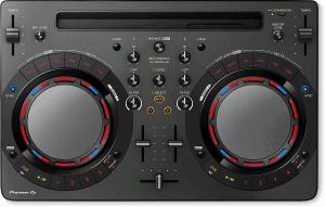 Pioneer Pro DJ, Black