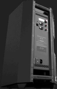 Electro-Voice ZLX12P Powered Loudspeaker