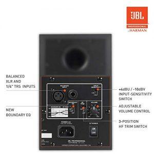 JBL Professional 305P MkII Next-Generation