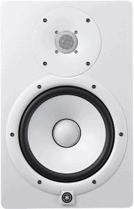 Yamaha HS8 W 8-inch Speaker White
