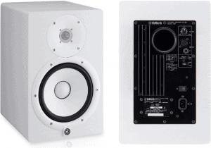 Yamaha HS8 W Speaker White